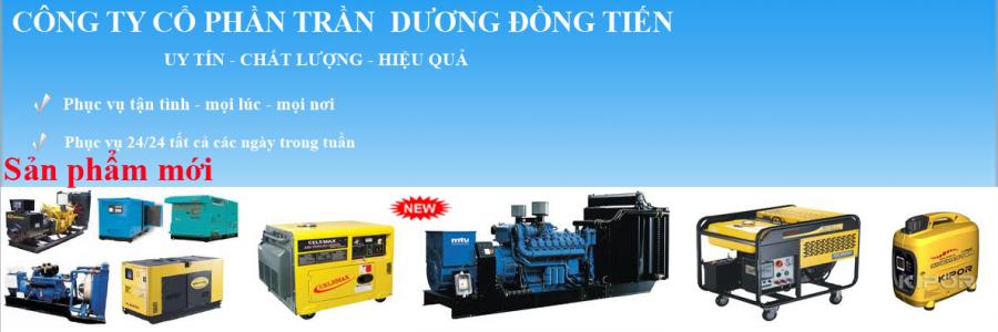 Sửa chữa máy phát điện chuyên nghiệp , nhanh chóng, uy tín và hiệu quả