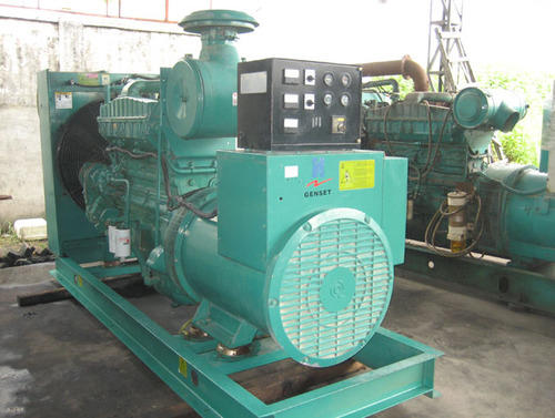 generator repair service in ha noi viet nam