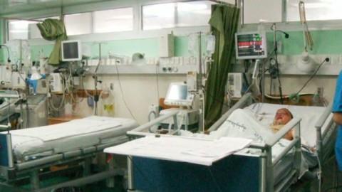 Một bệnh viện ở dải gaza sử dụng máy phát điện
