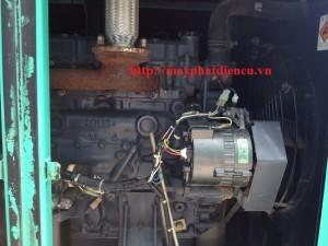 Động cơ máy nes 45 kva