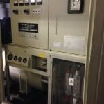 Bộ điều điều khiển máy phát điện