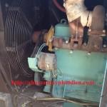 động cơ máy phát điện denyo 125 kva số