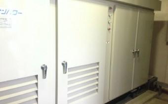 máy phát điện komatsu 350 kva