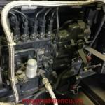 Động cơ komatsu 350 kva